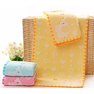 Frisse stijl Was Handdoek,Stip Superieure kwaliteit 100% Katoen Handdoek