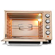Küche Edelstahl 220V Ofen