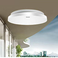 1pc led downlight plafondlicht 5w wit 5000k ac220v diameter 200m