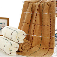 Frisse stijl Was Handdoek,Gestreept Superieure kwaliteit 100% Katoen Handdoek