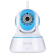 sannce 1080p trådløs hd sikkerhetskamera