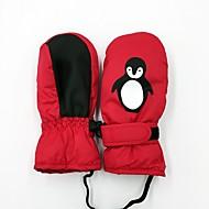 スキーミトン 子供用 ミトン 防水 中身 スキー 冬
