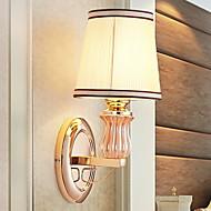 billige Vegglamper-Vegglampe Omgivelseslys 40W 220V E27 Moderne / Nutidig Maleri