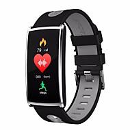 du n68 menns kvinne farger smart armbånd trinn for trinn multi-sport modus hjertefrekvens blodtrykk vanntett for IOS og Android-telefon