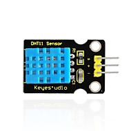 keyestudio dht11 temperatuurvochtigheid vochtensensor detectiemodule voor arduino