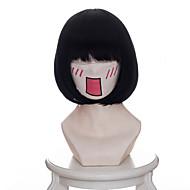 Cosplay Wigs Hoozuki ne Reitetsu Zashiki-warashi 1 Anime Cosplay Wigs 35 CM Otporna na toplinu vlakna Žene
