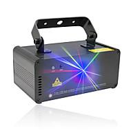 ieftine Becuri Scenă-U'King Lumină de Scenă Laser DMX 512 Master-Slave Activat Sonor 15 pentru Club Nuntă Scenă Petrecere Exterior Profesional Calitate