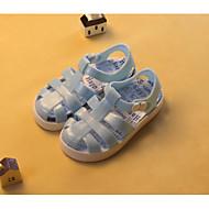 お買い得  男の子用靴-男の子 靴 PVCレザー 春 / 夏 コンフォートシューズ サンダル のために レッド / ライトブルー / ライトピンク