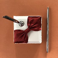 Saten Romantika Rođendan Prijatelji Škola / faks VjenčanjeWithMašnica Držač za olovke Set olovaka