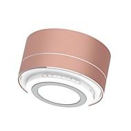 A10 Bluetooth zvučnik Bluetooth 3.0 Mikro USB 3.0 Subwoofer Pink Pink