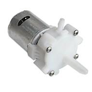 dc 3-12 volt rs-360sh pomp zelfaanzuigende pomp