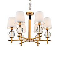 cheap Pendant Lights-Modern/Contemporary Pendant Light For Bedroom Study Room/Office AC 220-240V Bulb Included