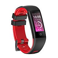 tanie Inteligentne zegarki-Inteligentne Bransoletka G16 na Obuwie turystyczne Krokomierz / Rejestrator snu / Czujnik pracy serca