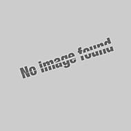 halpa -Kiharat letit Hiusletit Carrie-kiharat 8 tuumainen 100% kanekalon hiukset Musta Tummanruskea Black / Mansikka Blonde Musta / Burgundy