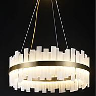 Moderne / Nutidig Anheng Lys Til Soverom Leserom/Kontor AC 220-240V Ja