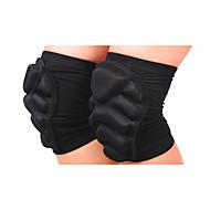 お買い得  オートバイ用プロテクション用品-SULAITE 保護ギア 膝パッド オートバイの保護装置 フリーサイズ 大人 EVA ソフト 安全・セイフティグッズ