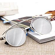 tanie Akcesoria dla dzieci-Okulary - Dla obu płci - Na każdy sezon - Inne - Spinki - Niebieski Silver