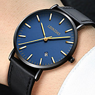Men's Casual Watch Sport Watch Military Watch Dress Watch Fashion Watch Wrist watch Unique Creative Watch Japanese Quartz Calendar / date