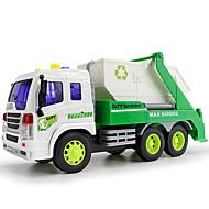 LED - Beleuchtung Musikspielzeug Spielzeugautos zum Aufziehen Fahrzeug Spielzeug-Sets Spielzeug-Autos Spielzeuge Streifhaufenlader