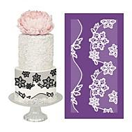 billige Bakeredskap-Cake Moulds Kvadrat Kake Smykker GDS Høy kvalitet Kreativ Ny ankomst