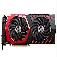 MSI Video Graphics Card GTX1080 10108MHz/10108MHZMHz8GB/256 bit GDDR5X