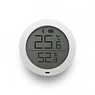 billiga Sensorer och larm-original xiaomi mijia bluetooth temperatur fuktighetsgivare lcd skärm digital termometer fuktmätare smart mi hem app