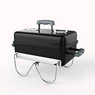 キャンプ用グリル キャンプ用ストーブ キャンプ用バーナー・ストーブ アウトドア用調理器具 耐久性 メタル のために キャンピング