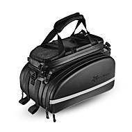 Bike Bag 12LBike Saddle Bag Multi layer Easy to Install Bicycle Bag High Quality EVA Cycle Bag Cycling Cycling