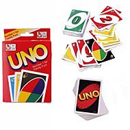 Igra karata UNO Stres i anksioznost reljef Dekompresijske igračke Obitelj Komadi Dječaci Dječji Odrasli Poklon