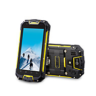 preiswerte Handys-Snopow SNOPOW M5 4.5 Zoll Handy ( 2GB + 16GB 13 MP MediaTek MT6735 3300 mAh )