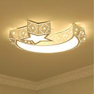 billige Taklamper-LightMyself™ Takplafond Nedlys - Øyebeskyttelse, Traditionel / Klassisk Moderne / Nutidig, 110-120V 220-240V, Varm Hvit, Pære Inkludert