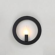 billige Vegglamper-Moderne / Nutidig Traditionel / Klassisk Vegglamper Til Soverom Vegglampe 220V 3W