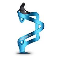 hesapli şişe Kafesi-Su Şişe Kafesi Yıpranmaz Bisiklete biniciliği / Bisiklet Su Geçirmez Kumaş / Alüminyum alaşımı Gümüş / Kırmzı / Mavi