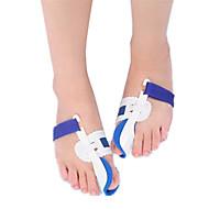 baratos Viagem-Corpo Completo Pé Suporta Toe Separadores & joanete Pad Corretor de Postura Aliviar a dor do pé Plástico