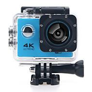 SJ7000/H9K Akciókamera / Sport kamera 12 megapixeles 640 x 480 2048 x 1536 2592 x 1944 3264 x 2448 1920 x 1080 3648 x 2736 Wifi Vízálló 4K