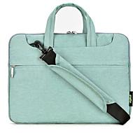 """tanie Akcesoria do MacBooka-Torebki Rękawy na Jednolity kolor Solid Color Nylon Nowy MacBook Pro 13"""" MacBook Air 13 cali MacBook Pro 13 cali MacBook Air 11 cali"""