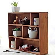 cheap Storage & Organization-Wooden/Bamboo Envelope / Rectangular Multifunction Home Organization,1-Piece