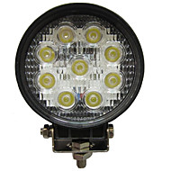 cheap -LED Light LED 5500lm Fastness / Walking / IP67 Camping / Hiking / Caving / Everyday Use / Diving / Boating Golden+Silver / Dark Gray