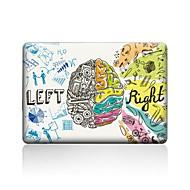"MacBook Kotelo varten Yksivärinen Lolita materiaali Uusi MacBook Pro 15"" Uusi MacBook Pro 13"" MacBook Pro 15-tuumainen MacBook Air"