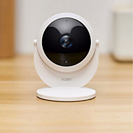 cheap Indoor IP Network Cameras-Xiaomi Aqara Smart IP Camera Linkage Alarm 1080P HD