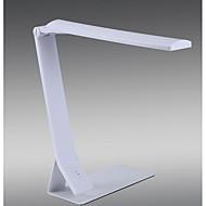 billige Skrivebordslamper-Enkel Øyebeskyttelse Skrivebordslampe Til Plast 220V Hvit Svart