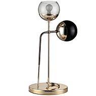 billige Lamper-Moderne Øyebeskyttelse Bordlampe Til Soverom Metall 220V Jern
