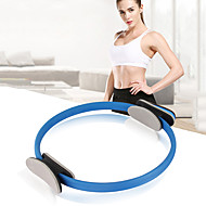 tanie Inne akcesoria fitness-KYLINSPORT Pilates Pierścień Kółka pilates Fitness Siłownia 40 Sport Outdoor Joga
