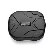 billiga Personlig säkerhet-GPS-spårare Plast Hund / Bilar / Car Anti Theft Vattentät / GPS-positionering / Laddningsbart GSM / GPRS