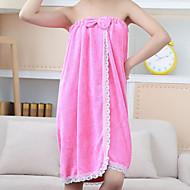 tanie Ręcznik kąpielowy-Świeży styl Ręcznik kąpielowy, Kreatywne Najwyższa jakość 100% Micro Fiber Ręczna Ręcznik