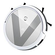 billige Smartrobotter-Robot Vacuum A3 Fjernbetjening Væltesikring Antikollisionssystem Planlægningsplanlægning Slankt design Våd og tør Mopping Selvopladning