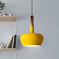 billige Takbelysning og vifter-Moderne / Nutidig Anheng Lys Omgivelseslys Til Soverom butikker/cafeer 110-120V 220-240V Ingen