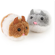 Cat Teasers Cute Portable Mouse Mouse Fabric For Cat Kitten