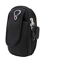 billige Rygsække og tasker-0.05LBløde rejsetasker for Løb Sportstaske Støv-sikker Løbetaske Mobiltelefon