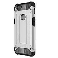billiga Mobil cases & Skärmskydd-fodral Till OnePlus OnePlus 5T 5 Stötsäker Skal Rustning Hårt Metall för One Plus 5 OnePlus 5T One Plus 3 One Plus 3T